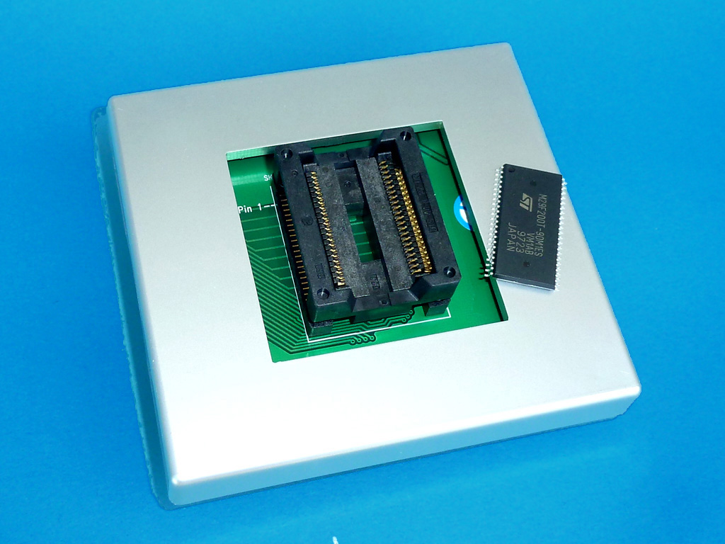 DX1014 PSOP-44 EPROM programming adapter