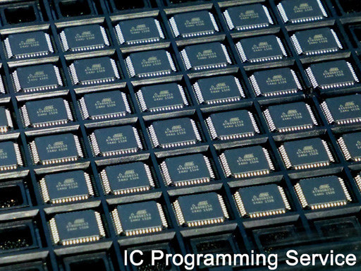 IC Programming Services