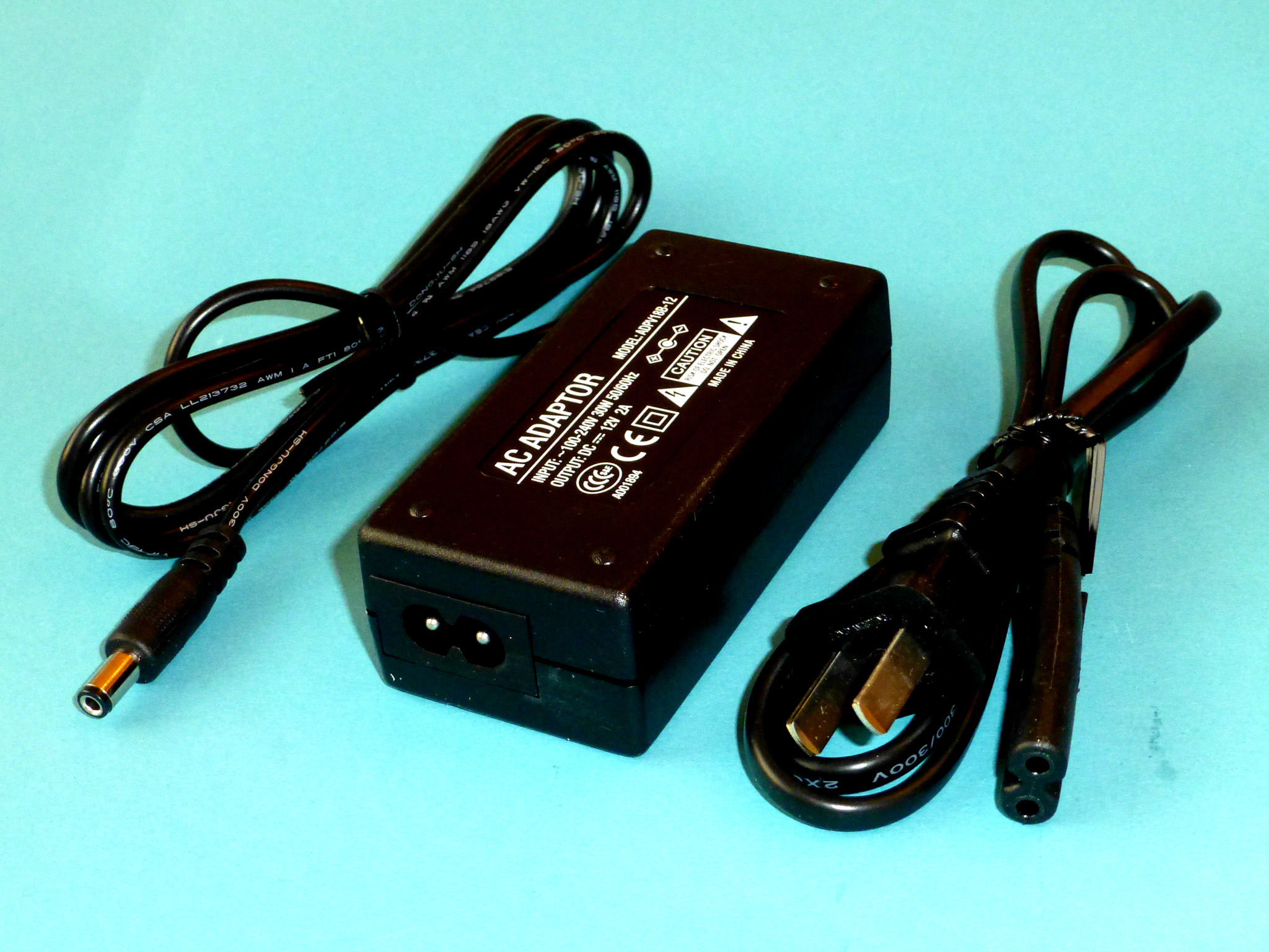 Universal Programmer Power Supply