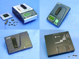 Professional EPROM programmers